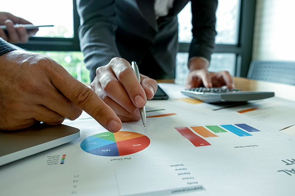 beneficios da auditoria para associações residenciais